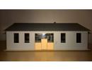 Alte Werkstatt H0 / H0e