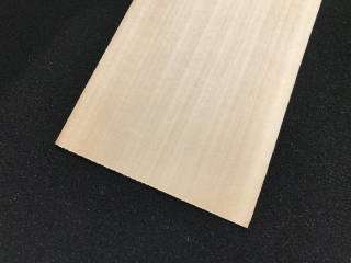 Lindenholzbrettchen 0,5 x 100 x 1000mm