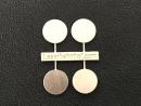 Überholverbot alt klein - 5,6mm