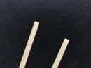 Kieferholzleiste 5,0 x 5,0 x 1000mm